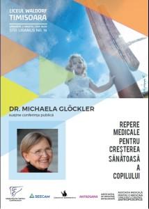 Conferinta dr Gloeckler