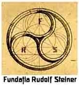 Rudolf Steiner Foundation Logo